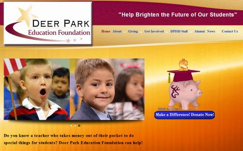 Deer Park Education Foundation