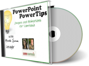 PowerPoint Power Tips