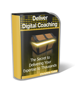 How to Deliver Digital Coaching