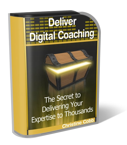 Deliver Digital Coaching