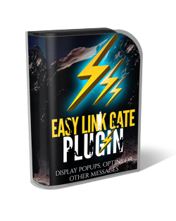 Easy Link Gate Plugin