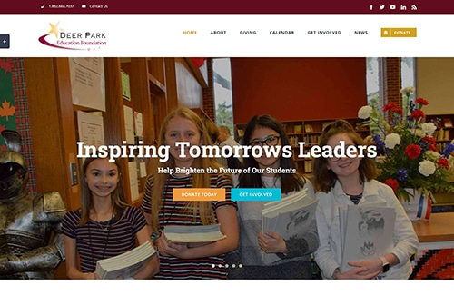 Deer Park Education Fdn