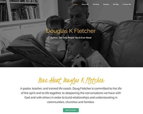 douglas k fletcher website